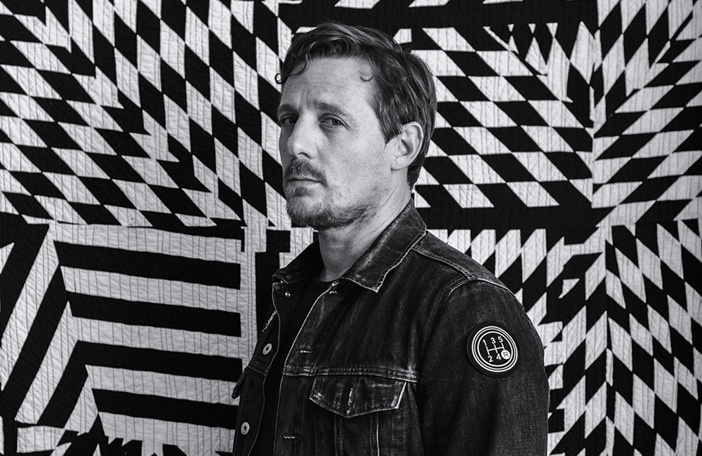 Sturgill Simpson - Credit Semi Song