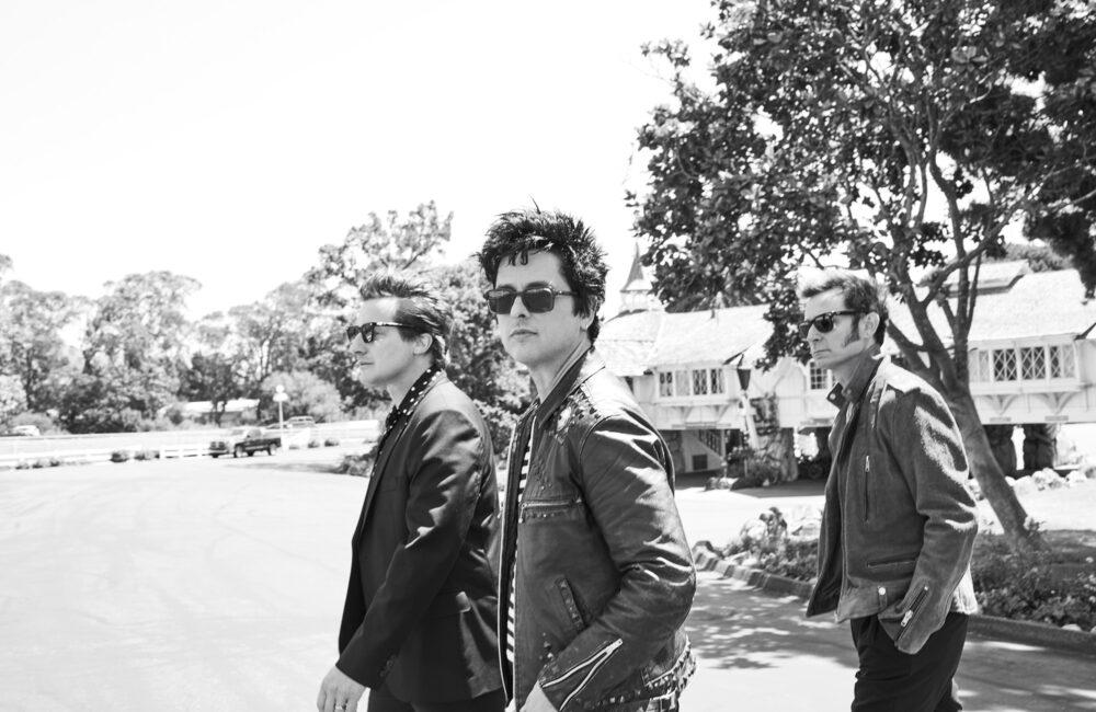 Green Day - Pamela Littky 1